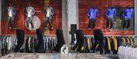 G-Star abre unidade em Nova York em parceria com Pharrel Williams