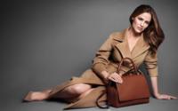 Max Mara setzt auf die zeitlose Schönheit von Jennifer Garner