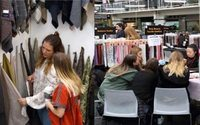 Texfusion expo to launch new denim section this season