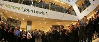 "John Lewis reports ""healthy trading"" but profit decline in 2015 FY"