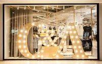 C&A incrementa un 5% sus ventas tras la puesta en marcha de su plan de reestructuración