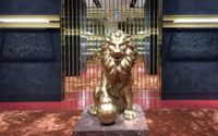 Billionaire открывает бутик в Крокусе