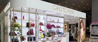 Gretchen expandiert und eröffnet ersten Store in China