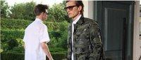 Valentino男装移师巴黎男装周强调品牌集合发布