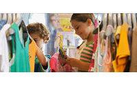 Greenpeace encontra produtos tóxicos em roupa infantil de marcas internacionais