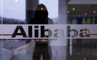 Alibaba fissa il prezzo dell'IPO a Hong Kong, punta a 12,9 miliardi di dollari