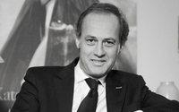 Condé Nast confirme le départ de Xavier Romatet