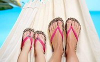 Havaianas to open a pop-up store made of ice