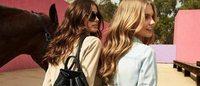 Handbag maker Michael Kors posts strongest sales growth in a year