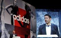 Adidas-Chef Rorsted: Haben 2017 die 20-Milliarden-Marke beim Umsatz geknackt