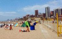Argentina: caen las ventas en Mar del Plata durante el verano