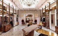 Dolce & Gabbana, il piano di restyling parte dagli store di Roma e Londra