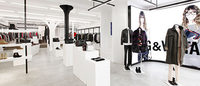 Zadig et Voltaire setting the course for the Middle East