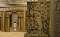 Les tapisseries d'Aubusson protégées par une indication géographique