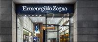 Ermenegildo Zegna reabre su tienda de Barcelona