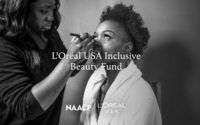 L'Oréal USA launches Inclusive Beauty Fund with NAACP