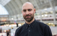 Adam Gough promoted to event director for Moda and Jacket Required