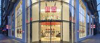 Uniqlo eröffnet dritten Store in Berlin