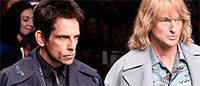 Zoolander : Ben Stiller et Owen Wilson défilent pour Valentino