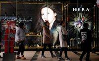 Le marché chinois du luxe en hausse de 20 % en 2017