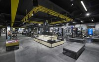 JD Sports continues Australia expansion with debut Sydney store