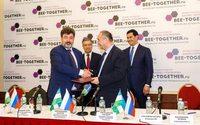РАФИ подвела итоги 3-ей Международной бизнес-платформы Bee-Together.ru