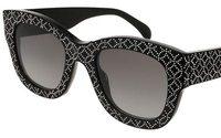 Alaïa se lance dans la lunette avec Kering Eyewear