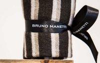 Bruno Manetti cresce in doppia cifra e rientra negli Stati Uniti