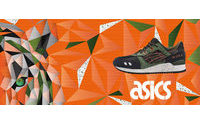 Asics Tiger launches first European campaign