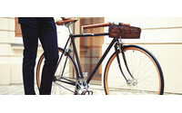 Berluti creates capsule for cycling in the city