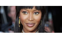 Model Naomi Campbell mugged in Paris in November
