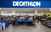 Decathlon amplía y reinaugura su tienda en el centro comercial La Vaguada de Madrid