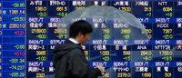 Japan's Rakuten to raise $1.5 bln in new share issue, stock slides