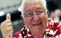 Paul Van Doren, le cofondateur de Vans, est décédé