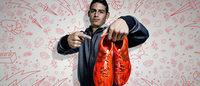Adidasfait mieux que les attentes du marché en 2014