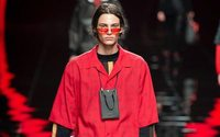 Fendi's ode to the double-edged sword of the Eternal City