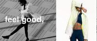 Zara launcht Sportmode