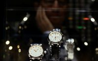 Tipped as future CEO, Richemont watches boss in surprise early exit