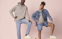 H&M lancia il denim unisex