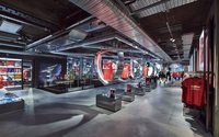 Adidas puts digital innovation centre stage in new London flagship