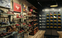 Dr Martens opens standalone store in Berlin