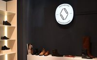 Vagabond Shoemakers eröffnen Pop-up-Store während der Milan Fashion Week