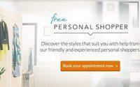 Personal shopping surge at Debenhams as new tech makes an impact