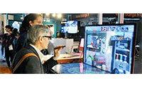 Laval Virtual : un salon de la réalité virtuelle du 23 au 27 mars