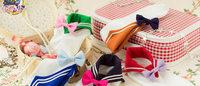 「美少女戦士セーラームーン」が靴下に エリマキソックスとコラボ