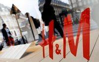 Продажи H&M в четвертом квартале неожиданно упали