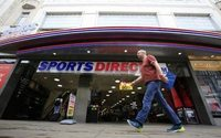 Sports Direct fights back against executive pay claims