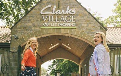 clarks village freeport braintree junction 32 report 6. Black Bedroom Furniture Sets. Home Design Ideas