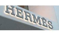 Hermès gana un 6,7% más en 2013, hasta 790 millones de euros