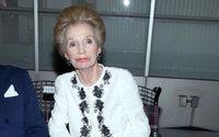 Lee Radziwill, soeur de Jackie Kennedy, est décédée